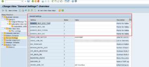 Рисунок 8. Раздел, ответственный определение приоритета источника данных для считывания адреса электронной почты пользователя