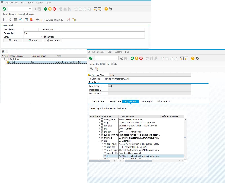 Как добавить плитку на SAP Fiori Lauchpad